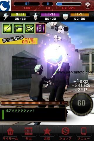 no more heroes mobage 2 – Kantan Games Inc. CEO Blog