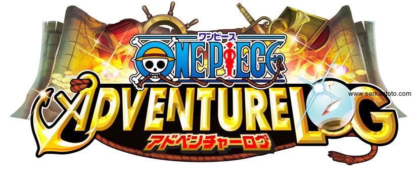 One Piece Adventure Log Gree Logo Kantan Games Inc Ceo Blog
